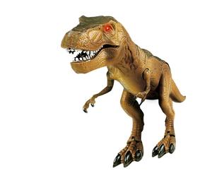 売れ筋ランキング IRC ティラノサウルス 5%OFF T-REX ラジコン 童友社