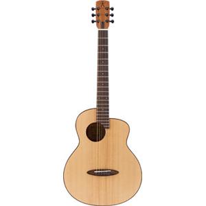 ANN-M10 アヌエヌエ ミニアコースティックギター(セミグロス) aNueNue M Feather Bird Series
