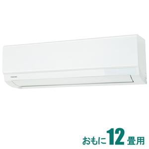 RAS-H361M-W 東芝 2021年モデル 標準工事セットエアコン 10000円分工事費込 海外輸入 おもに12畳用 驚きの価格が実現 H-Mシリーズ RASH361MWセ 暖房:9~12畳 冷房:10~15畳 ホワイト