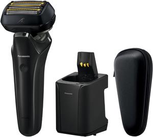 ES-CLS9N ESCLS9N ESLS9N LS9N ES-CLS9N-K パナソニック メンズシェーバー 電気シェーバー 6枚刃 ES-LS9N LAMDASH 新作通販 ESCLS9NK の限定モデル クラフトブラック 自動洗浄器付 Panasonic ラムダッシュ メーカー直売
