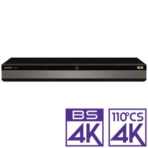 オリジナル 4B-C30DT3 シャープ 3TB HDD 3チューナー搭載 ブルーレイレコーダー4Kチューナー内蔵Ultra AQUOS HDブルーレイ再生対応 至上 SHARP 4K レコーダー