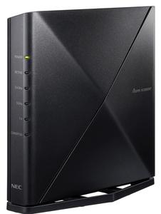 割引も実施中 PA-WX3600HP NEC 評価 11ax Wi-Fi 6 1147Mbps無線LANルータ 対応 親機 2402