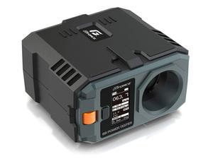 BB POWER TESTER BB弾用 弾速 測定器 G-FORCE J G0995 エアガン用 メーカー直売 日本未発売