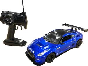 1 送料無料限定セール中 16 R C 物品 NISSAN GT-R GT3 ニッサンGT-R G3 ハピネット ラジコン