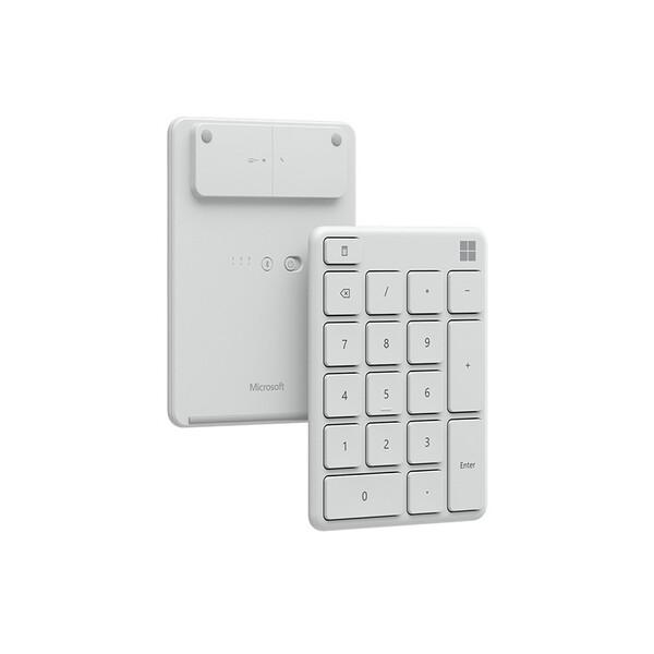 23O-00018 マイクロソフト 格安SALEスタート コンパクトテンキー グレイシア Microsoft Number 売れ筋ランキング Pad