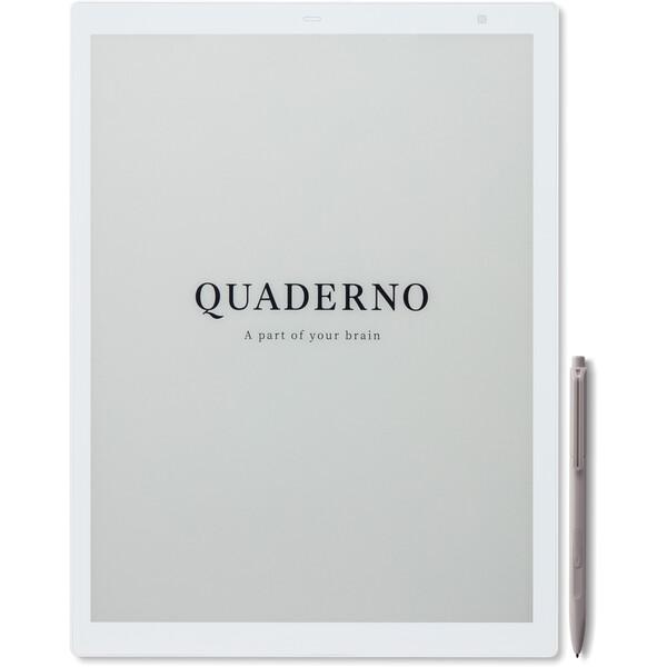 FMVDP41 富士通 13.3型 ☆新作入荷☆新品 買取 電子ペーパー QUADERNO FUJITSU Gen.2 クアデルノ A4サイズ
