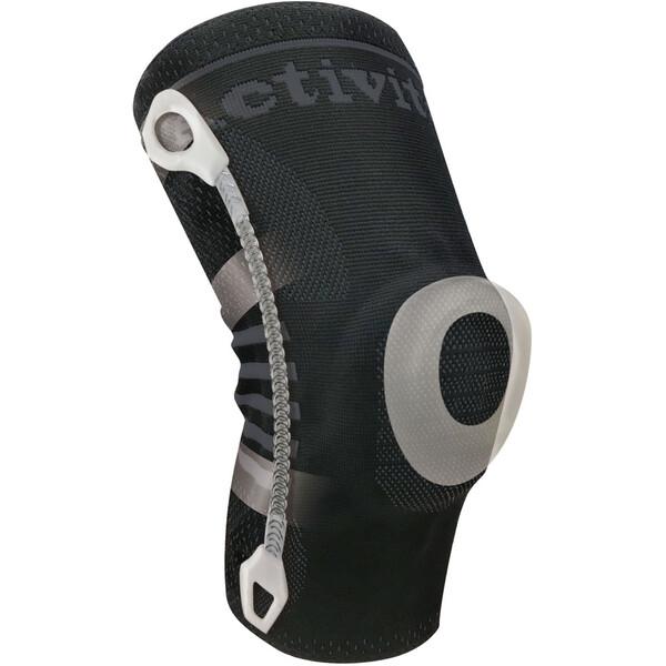 ランキング総合1位 GZM-4112 アクティバイタル 復元力膝サポーター ACTIVITAL セール 3L