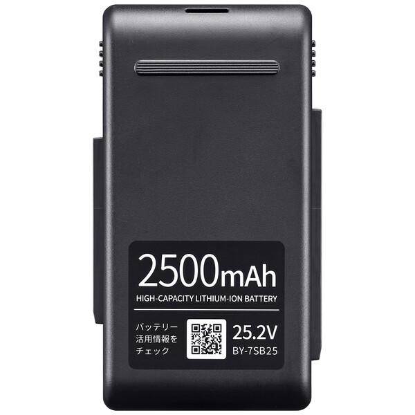 BY-7SB25 シャープ お得クーポン発行中 交換用バッテリー SHARP 未使用品 BY7SB25
