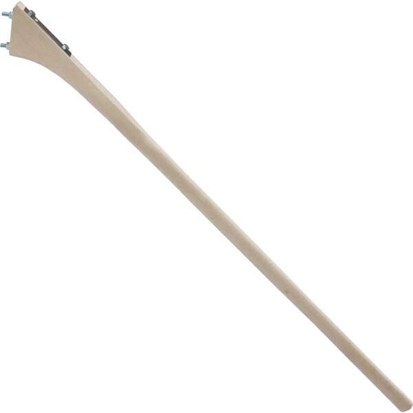30291 大五郎 空柄 大正鍬の柄 取付金具付 1200mm
