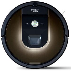 R980060 iRobot ロボット掃除機 アイロボット Roomba980 [ルンバ980]【返品種別A】【送料無料】