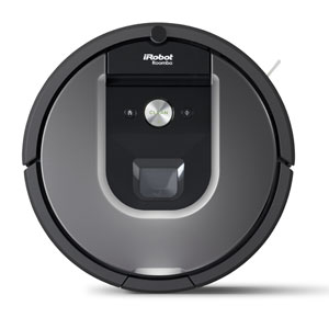 R960060 iRobot ロボット掃除機 アイロボット Roomba960 [ルンバ960R960060]【返品種別A】【送料無料】