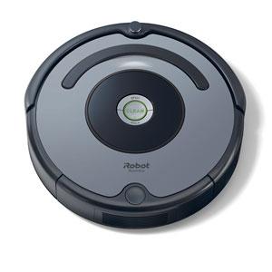 ルンバ641 iRobot ロボット掃除機 アイロボット Roomba641【送料無料】