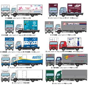 [鉄道模型]トミーテック (N) ザ・トラックコレクション第11弾【10個セット】 【税込】