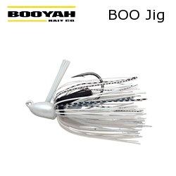 納期3 4ヶ月 ※3個セットでの販売になります 予約 取寄せ商品 大人気 BOOYAH 8oz 安全 ブージグ BOO 3 BYBJ38 Jig