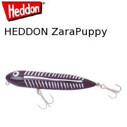 納期3 4ヶ月 セール品 ※3個セットでの販売になります 予約 3個セット 取寄せ商品 ザラパピー ZaraPuppy ヘドン X9225 HEDDON 正規品