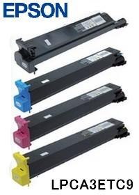 【大幅値下げ!!】エプソン(EPSON) LPCA3ETC9 4色セット リサイクルトナーお買い得!【1年間品質保証付き・即日発送】
