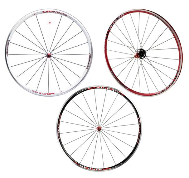 Aclass ALX630 [700c/シマノ・カンパ] ホイール前後セット/ エークラス 自転車 パーツ【送料無料】