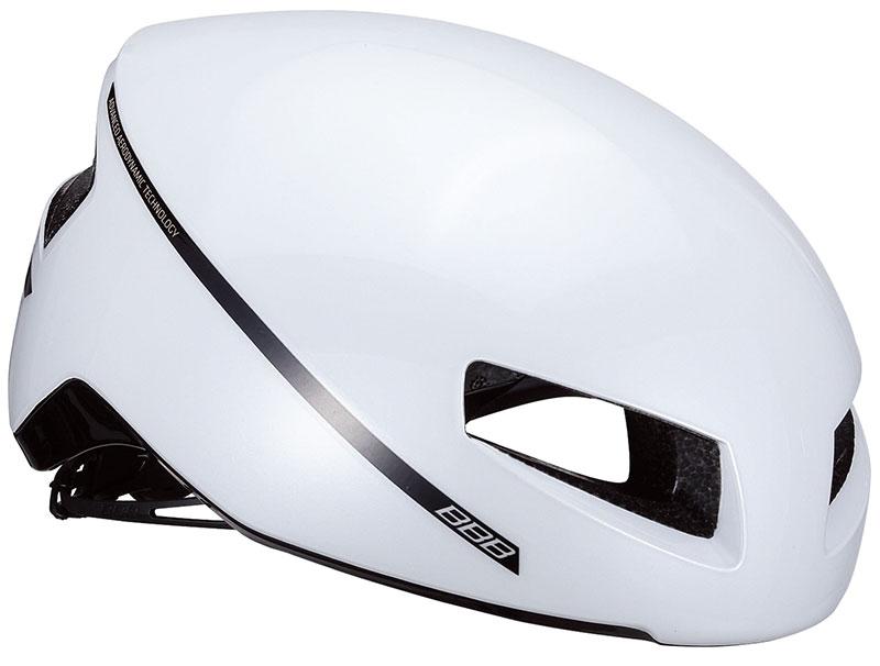 ヘルメット BBB ティトノス L マットホワイト BHE-08 / ヘルメット/ 自転車 パーツ【送料無料】