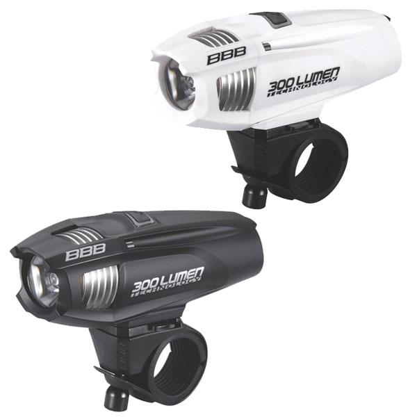 BBB BLS-71 ストライク300 LED ライト フロント用 自転車 パーツ 【送料無料】