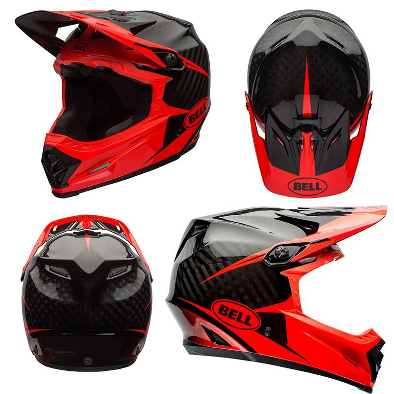 BELL FULL-9 フルナイン インフレッドインテイク ヘルメット/ ベル 自転車 大人用ヘルメット[PT_UP]