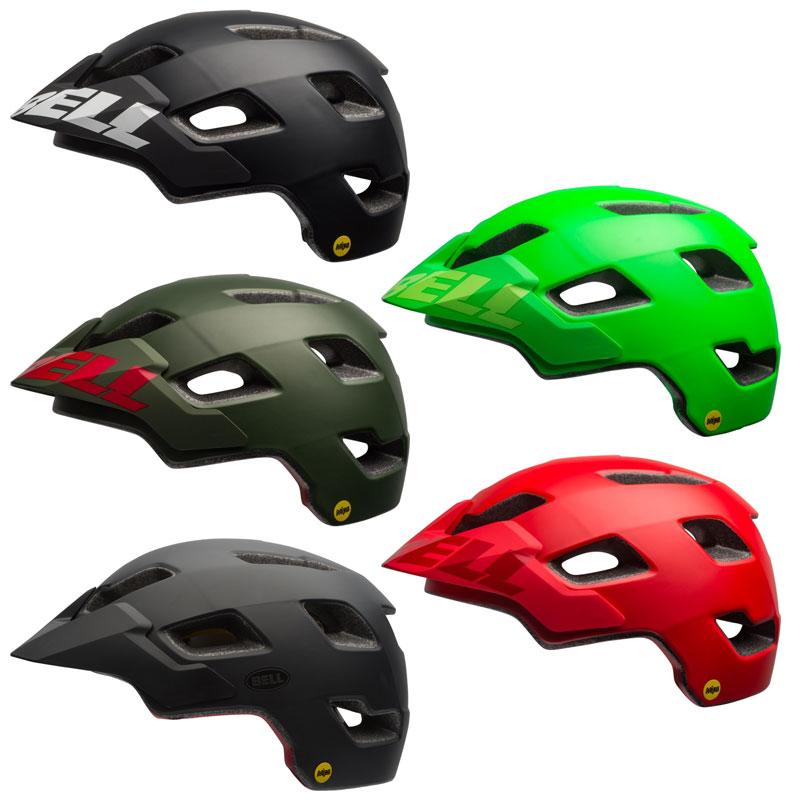BELL STOKER MIPS ストーカーミップス ヘルメット/ ベル 自転車 大人用ヘルメット[PT_UP]