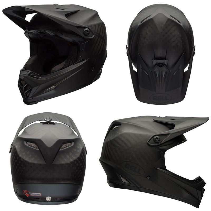 BELL FULL-9 フルナイン マットブラックxグレイインテイク ヘルメット/ ベル 自転車 大人用ヘルメット[PT_UP]