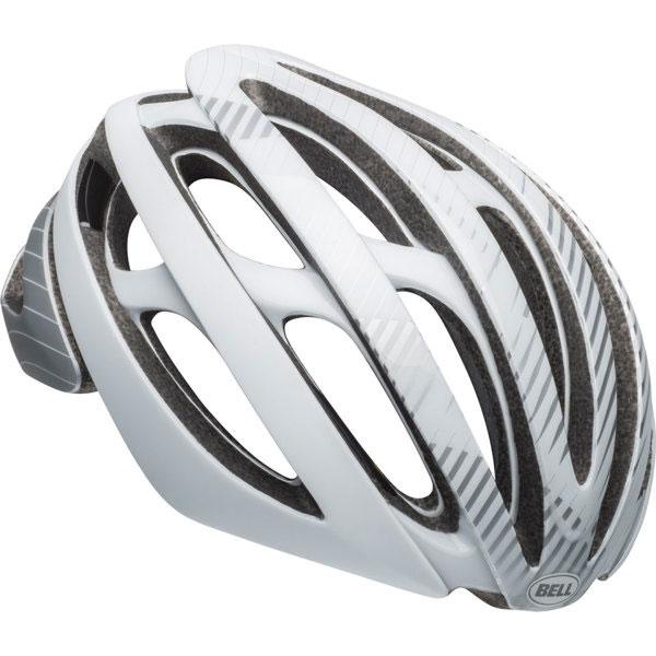 BELL Z20 MIPS Z20ミップス シルバー×ホワイト ヘルメット/ ベル 自転車 大人用ヘルメット