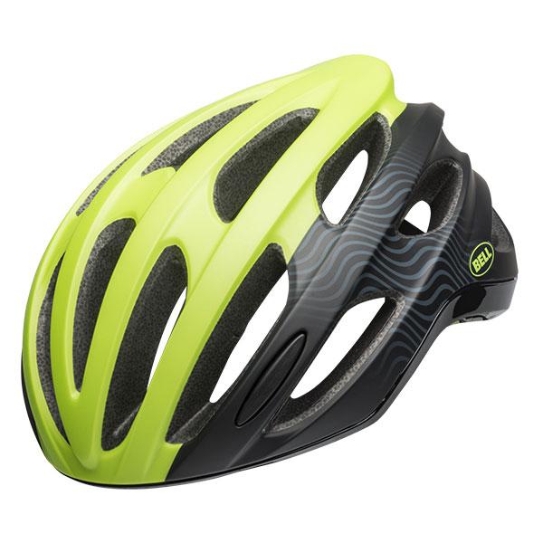 BELL FOMULA MIPS フォーミュラ ミップス グリーン×ブラック ヘルメット/ ベル 自転車 大人用ヘルメット