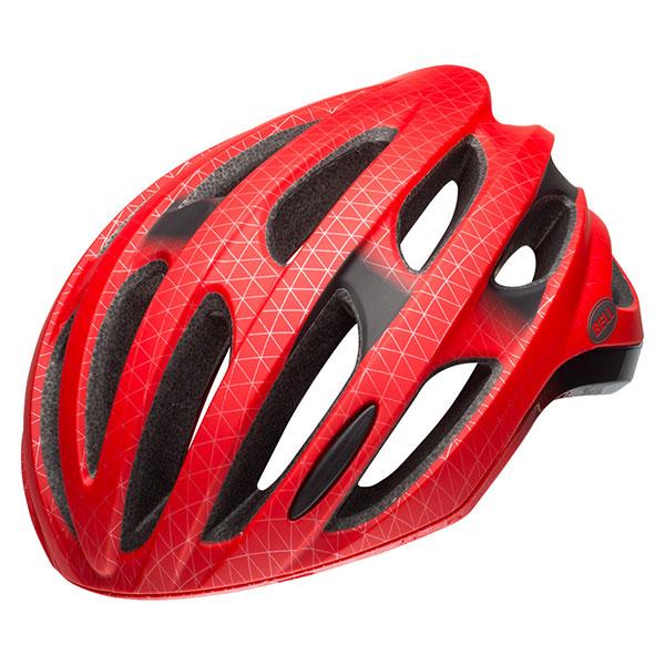 BELL FOMULA MIPS フォーミュラ ミップス マットレッド×ブラック ヘルメット/ ベル 自転車 大人用ヘルメット