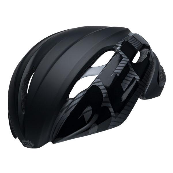 BELL Z20 AERO MIPS Z20エアロミップス ブラック×ガンメタル ヘルメット/ ベル 自転車 大人用ヘルメット