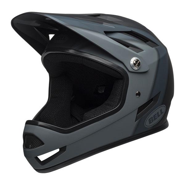 BELL SANCTION サンクション マットブラック プレゼンス ヘルメット/ ベル 自転車 大人用ヘルメット