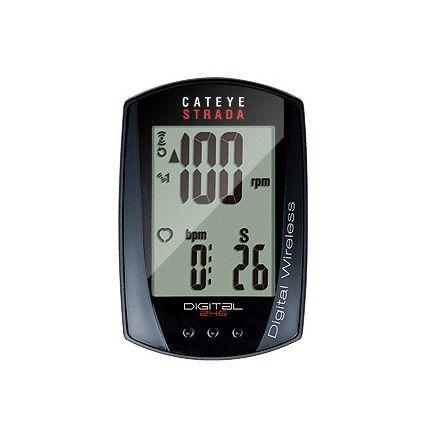 CATEYE CC-RD410DW ストラーダ・デジタルワイヤレス サイクルコンピューター/ キャットアイ 自転車 パーツ