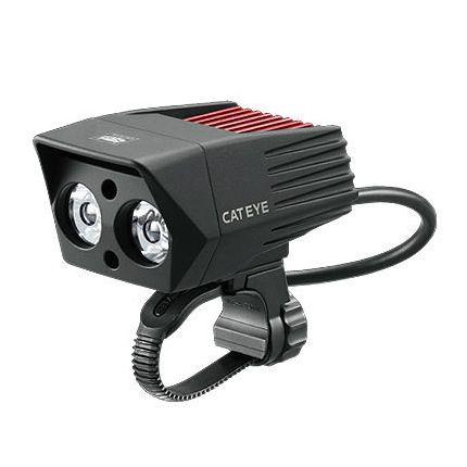 CATEYE HL-EL920RC STADIUM 2 ヘッドライト/ キャットアイ 自転車 パーツ【送料無料】
