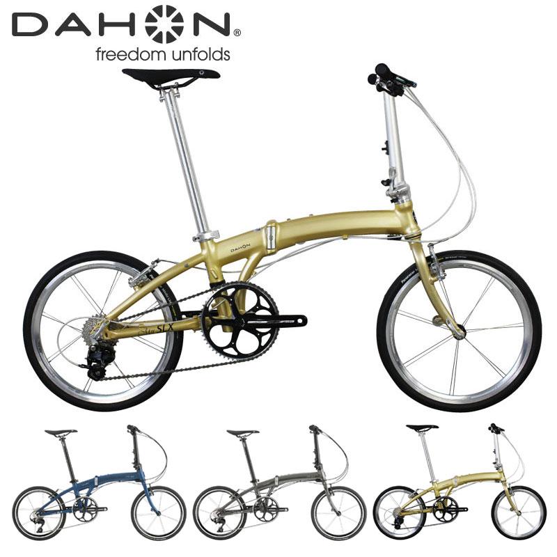 DAHON Mu SLX 2020年 / ダホン 折りたたみ自転車