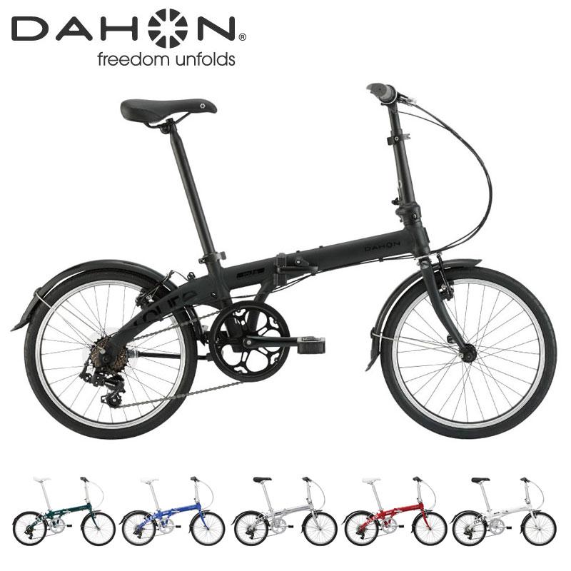 DAHON Route 2020年 / ダホン 折りたたみ自転車
