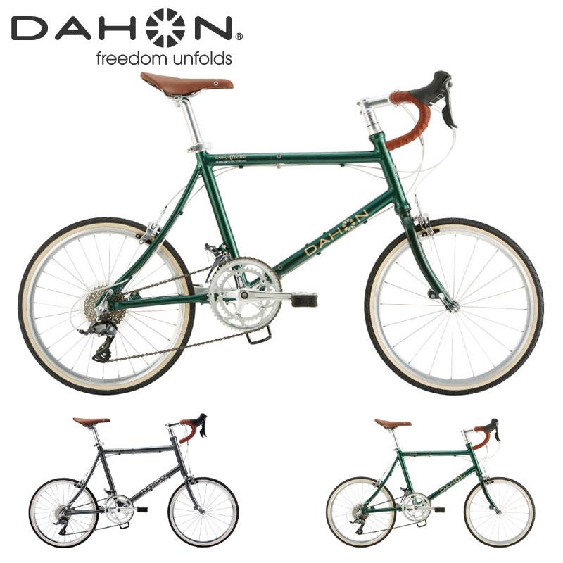 DAHON Dash Altena Mサイズ 2020年 / ダホン 折りたたみ自転車