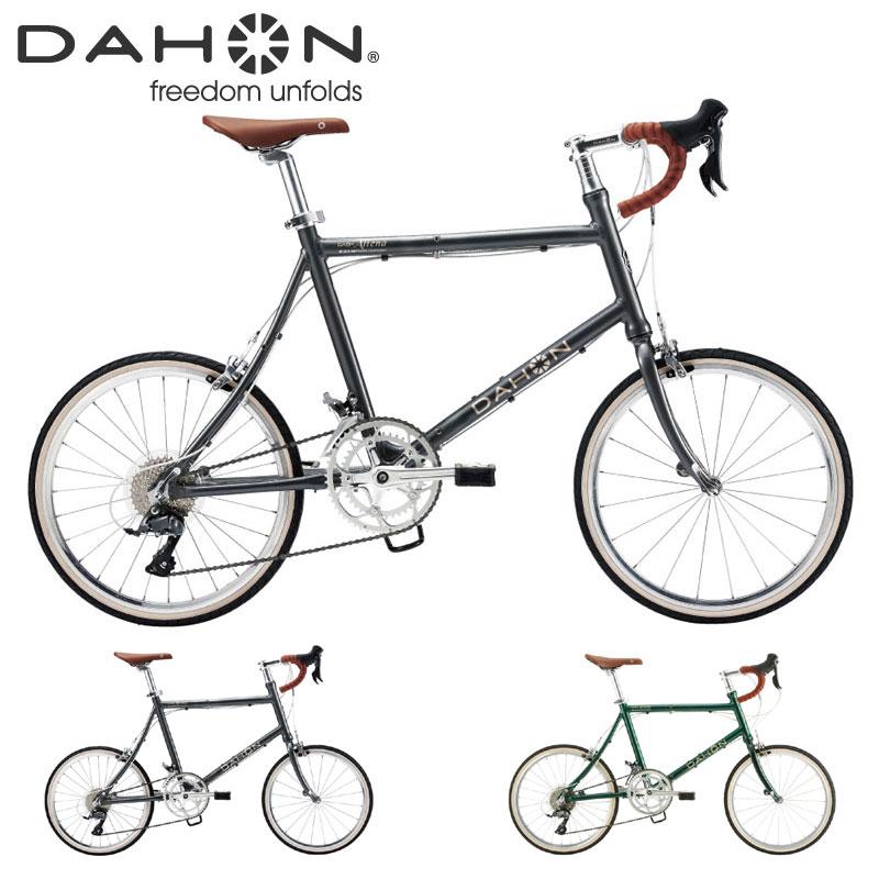 DAHON Dash Altena Lサイズ 2020年 / ダホン 折りたたみ自転車