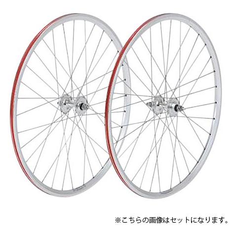 DIA COMPE グランコンペ トラックホイール シルバー[リア]/ ダイアコンペ 自転車 パーツ【送料無料】