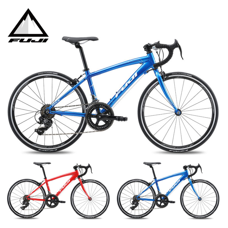 "FUJI エース24 13.5"" 2020年 / フジ ジュニアジュニアバイク 子供用自転車 【中サイズ】"