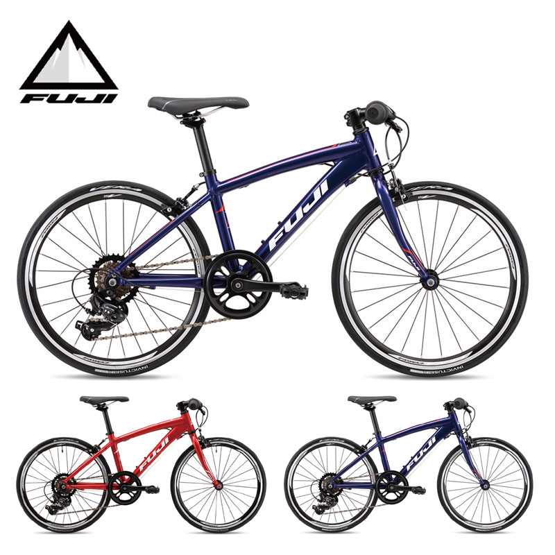 "FUJI エース20 11.5"" 2020年 / フジ ジュニアバイク 子供用自転車 【中サイズ】"