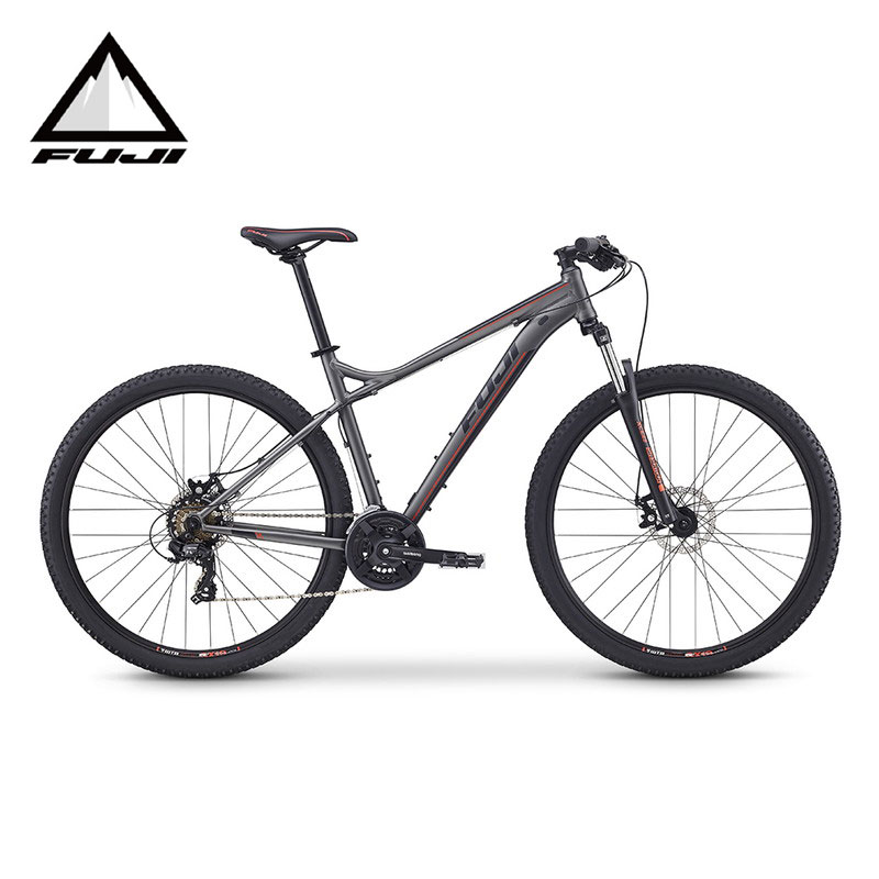FUJI ネヴァダ 29 1 .9 Matte Anthracite 2020年 / フジ マウンテンバイク 【大サイズ】