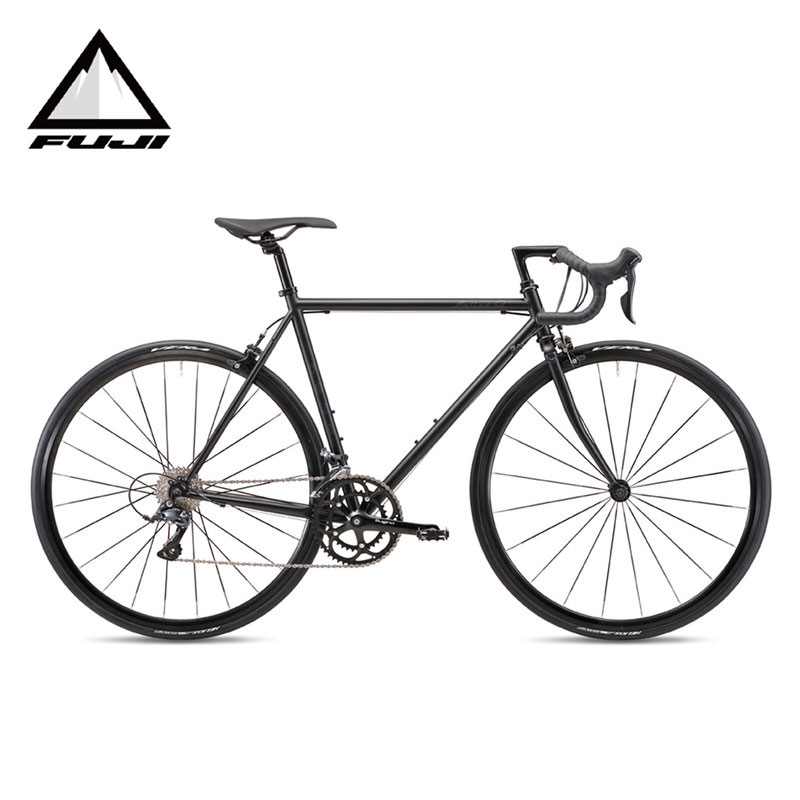 FUJI バラッドΩ Matte Black 2020年 / フジ ロードバイク 【大サイズ】