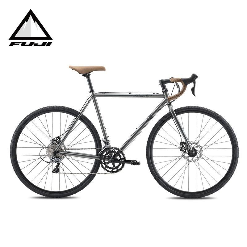 FUJI フェザーCX+ Slate 2020年 / フジ ロードバイク 【大サイズ】