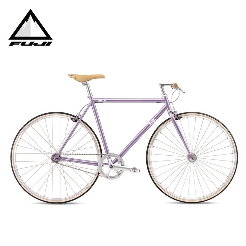 FUJI ストロール Lavender 2020年 / フジ クロスバイク 【大サイズ】