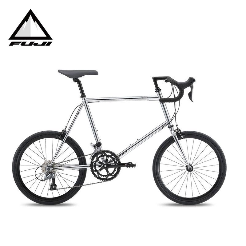 FUJI ヘリオンR Chrome 2020年 / フジ クロスバイク 【中サイズ】