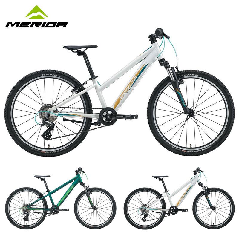 MERIDA MATTS J.24 ジュニアマウンテンバイク / メリダ 子供用自転車 2020年モデル 【中サイズ】