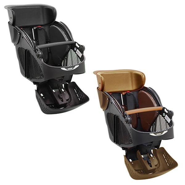 OGK HBC-005DX-MCP フロント子供のせ チャイルドシート 前用/自転車 パーツ【取付発送不可】