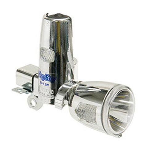 フジキン 充電式サイクルライト スピーカー & MP3プレーヤー付き FJK-230 / 自転車 パーツ