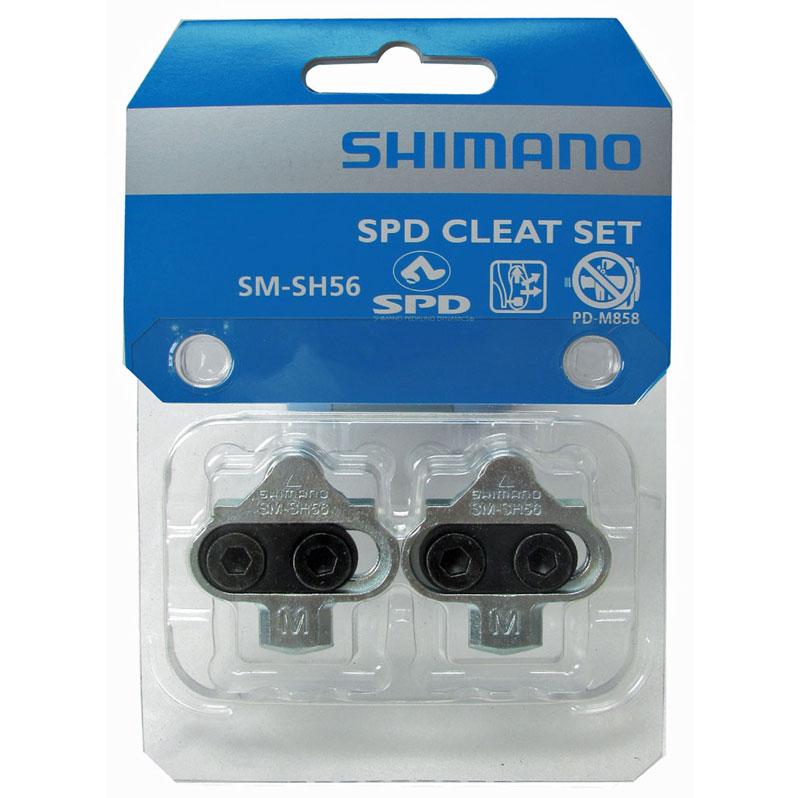 シマノ シューズ小物 SM-SH56 ナットなし 71016 シューズアクセサリ / 自転車 パーツ[2020春_P]