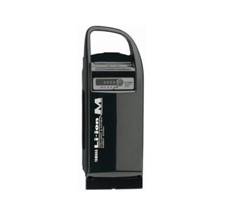 ヤマハ PAS専用 交換バッテリー 6.0Ah リチウムM/ 電動自転車 バッテリー [90793-25114]【送料無料】